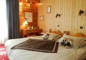 Le Sherpa Val Thorens Hôtels-Chalets de Tradition, Hotely  Val Thorens - big - 10