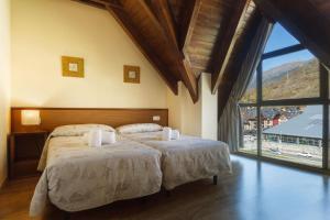 Aparthotel La Vall Blanca