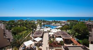 Crystal Tat Beach Golf Resort and Spa