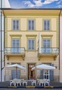 Hotel Cilene - AbcAlberghi.com