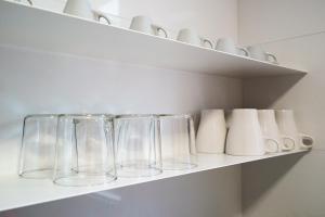 Flatsforyou Russafa Design, Appartamenti  Valencia - big - 93