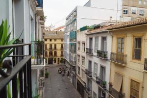 Flatsforyou Russafa Design, Appartamenti  Valencia - big - 105