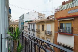 Flatsforyou Russafa Design, Appartamenti  Valencia - big - 99