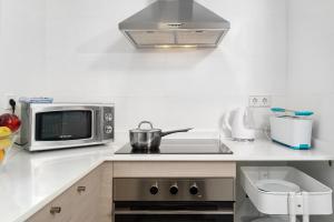 Flatsforyou Russafa Design, Appartamenti  Valencia - big - 100