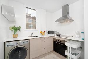 Flatsforyou Russafa Design, Appartamenti  Valencia - big - 101