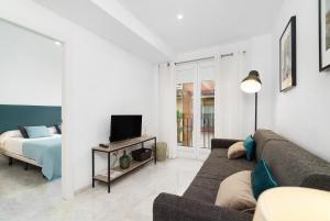 Flatsforyou Russafa Design, Appartamenti  Valencia - big - 95