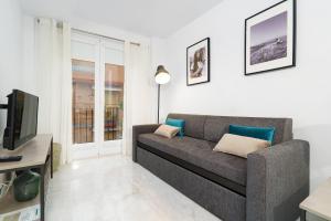 Flatsforyou Russafa Design, Appartamenti  Valencia - big - 96