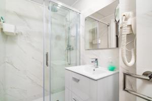 Flatsforyou Russafa Design, Appartamenti  Valencia - big - 103