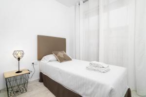 Flatsforyou Russafa Design, Appartamenti  Valencia - big - 97