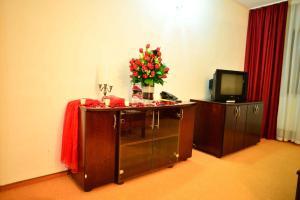 Hotel Ciric, Hotel  Iaşi - big - 33