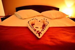 Hotel Ciric, Отели  Яссы - big - 9