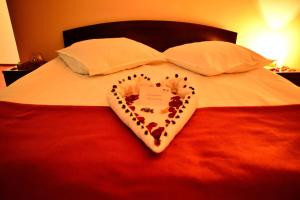 Hotel Ciric, Hotel  Iaşi - big - 9