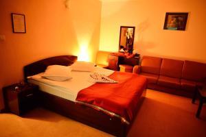 Hotel Ciric, Отели  Яссы - big - 32
