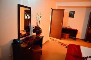 Hotel Ciric, Отели  Яссы - big - 30