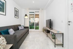 Flatsforyou Russafa Design, Appartamenti  Valencia - big - 76
