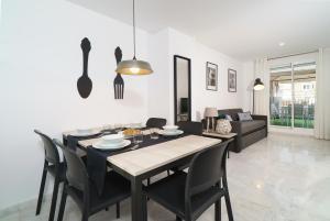 Flatsforyou Russafa Design, Appartamenti  Valencia - big - 77