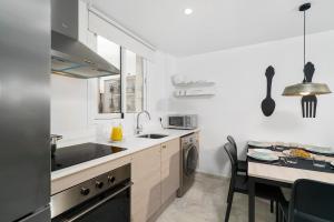 Flatsforyou Russafa Design, Appartamenti  Valencia - big - 78