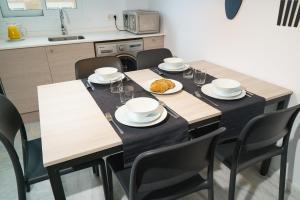 Flatsforyou Russafa Design, Appartamenti  Valencia - big - 79