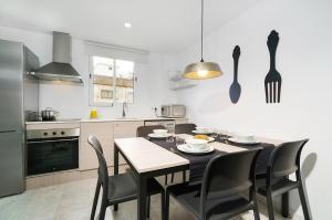 Flatsforyou Russafa Design, Appartamenti  Valencia - big - 80