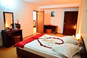 Hotel Ciric, Отели  Яссы - big - 11