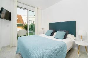 Flatsforyou Russafa Design, Appartamenti  Valencia - big - 84