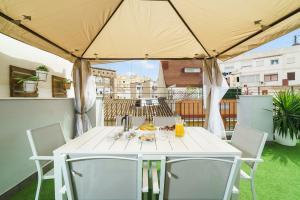 Flatsforyou Russafa Design, Appartamenti  Valencia - big - 85