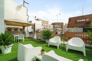 Flatsforyou Russafa Design, Appartamenti  Valencia - big - 86