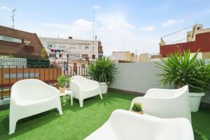 Flatsforyou Russafa Design, Appartamenti  Valencia - big - 88