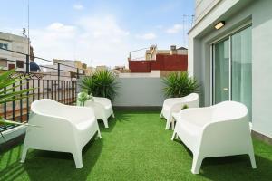 Flatsforyou Russafa Design, Appartamenti  Valencia - big - 89