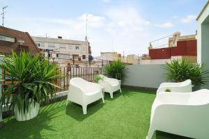 Flatsforyou Russafa Design, Appartamenti  Valencia - big - 90