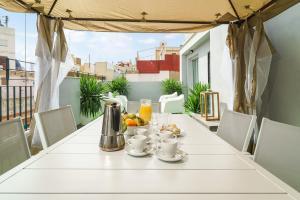 Flatsforyou Russafa Design, Appartamenti  Valencia - big - 91