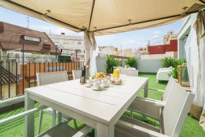 Flatsforyou Russafa Design, Appartamenti  Valencia - big - 92