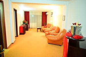 Hotel Ciric, Hotel  Iaşi - big - 27