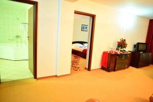 Hotel Ciric, Отели  Яссы - big - 26