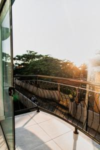 Florinn Praia Hotel, Hotels  Florianópolis - big - 10
