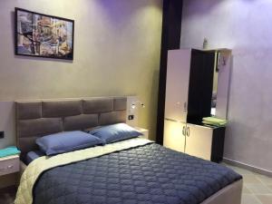 Hotel Jurgen, Hotels  Lezhë - big - 46