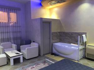 Hotel Jurgen, Hotely  Lezhë - big - 47