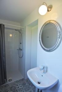 Apartment Sofia, Apartments  Banjole - big - 14