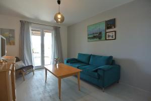 Apartment Sofia, Apartments  Banjole - big - 20
