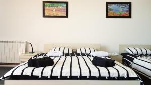 Crvena Plaza Beach Apartments, Апартаменты  Бар - big - 6