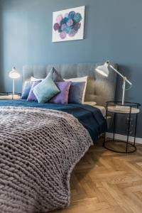 Apartament Greystone Suites & Apartments Ryga Łotwa