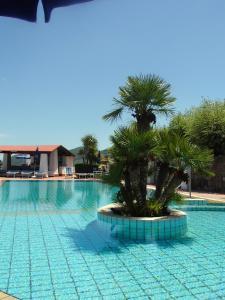 Poggio Aragosta Hotel & Spa - AbcAlberghi.com