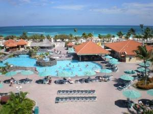 Bluegreen Vacations La Cabana Beach Resort And
