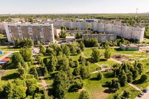 Fongauzen apartment №1, Apartmány  Ivanteevka - big - 18