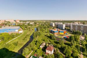 Fongauzen apartment №1, Apartmány  Ivanteevka - big - 17