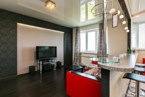 Fongauzen apartment №1, Apartmány  Ivanteevka - big - 21