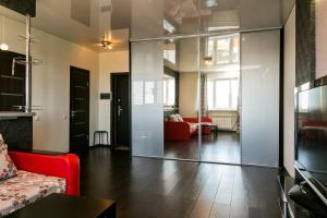 Fongauzen apartment №1, Apartmány  Ivanteevka - big - 19
