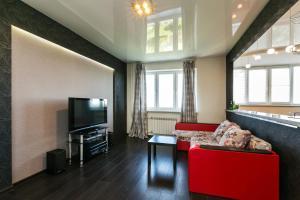 Fongauzen apartment №1, Apartmány  Ivanteevka - big - 13