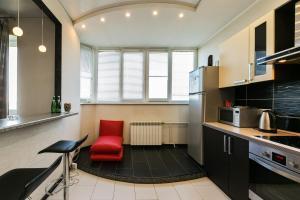 Fongauzen apartment №1, Apartmány  Ivanteevka - big - 8