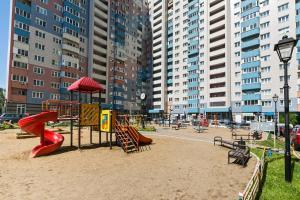 Fongauzen apartment №1, Apartmány  Ivanteevka - big - 3